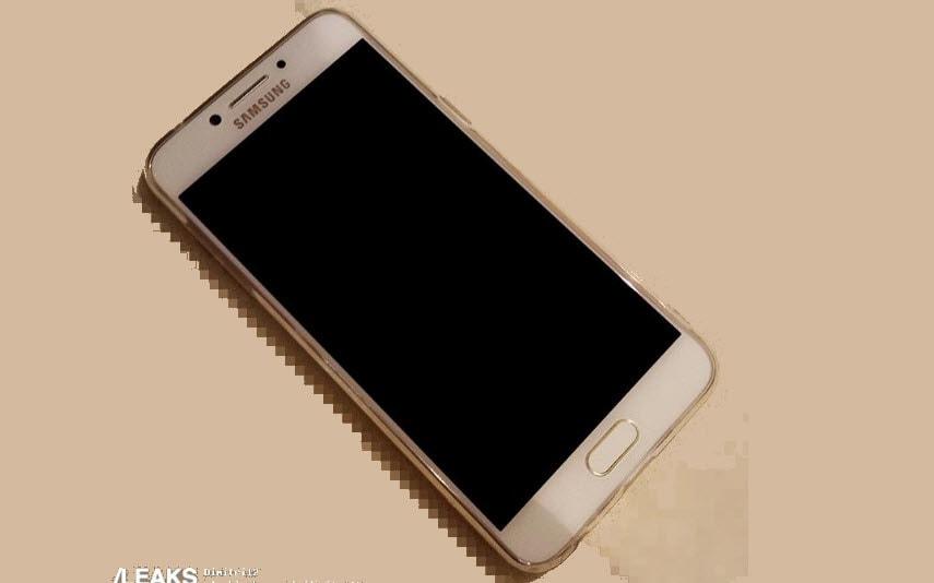 تسريب صور وموعد الأعلان عن هاتف Galaxy C7 Pro