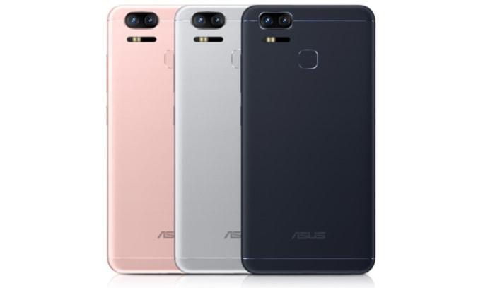 رسمياً شركة Asus تعلن عن هاتف ZenFone 3 Zoom