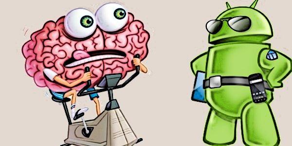 العاب تدريب العقل وتقويه الذاكره للاندرويد