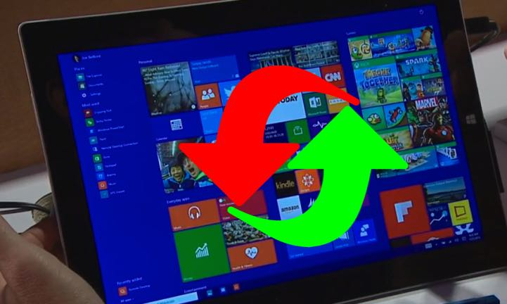 طريقة عمل ريست للبرامج والألعاب في الويندوز 10 لحل مشاكل تعليق البرامج والتهنيج