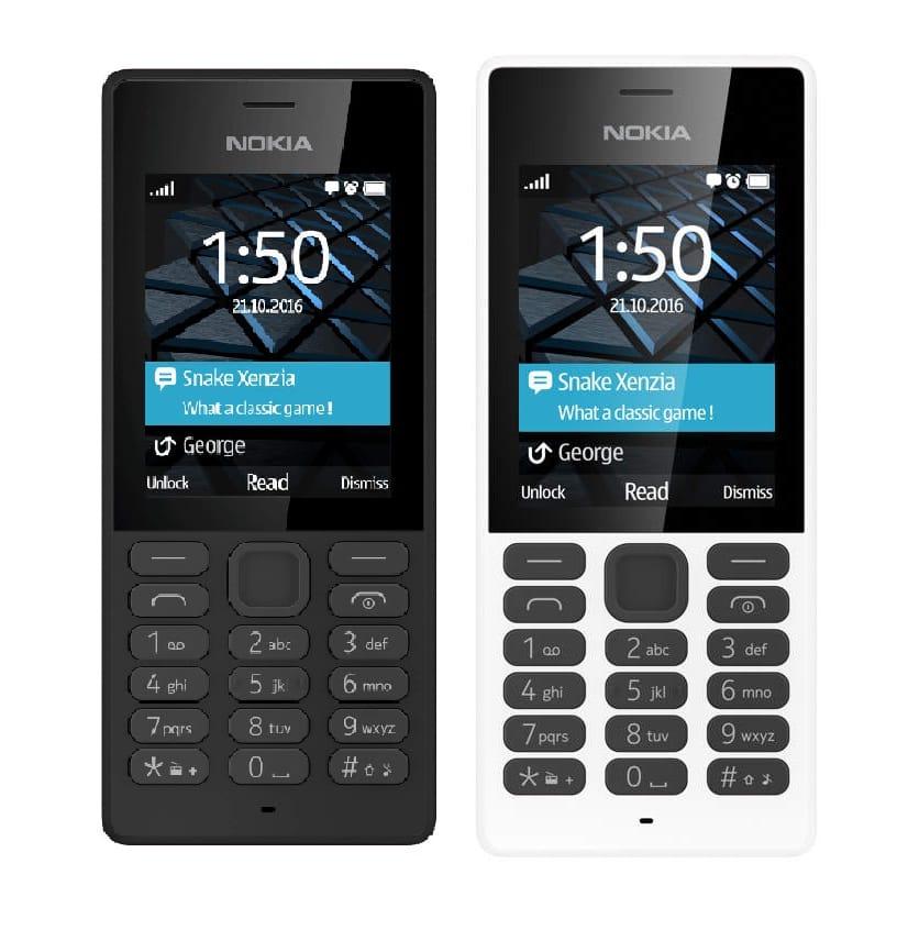 """شركة نوكيا تعلن رسمياً عن أول هاتف """" Nokia 150 """""""