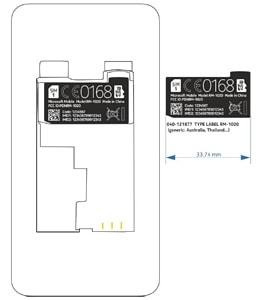 نوكيا لوميا 530 بشريحتين  Nokia Lumia 530