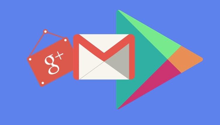 طريقة عمل ايميل جوجل لتشغيل جوجل بلاي والجيميل والدريف وغيرها