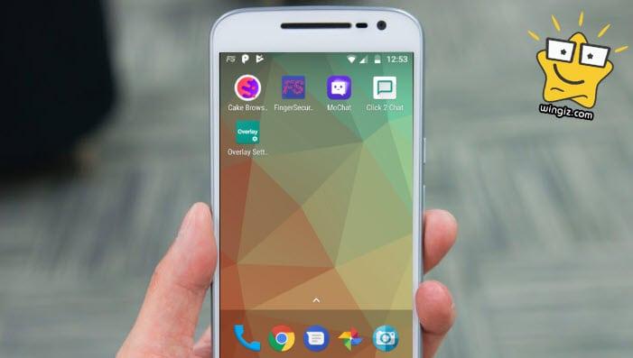 e17fa54fc أفضل تطبيقات الأندرويد الجديدة والمحدثة لهذا الاسبوع [فبراير 2018 #1]