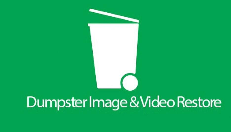 افضل برامج استعادة الملفات والصور والفيديوهات المحذوفة للاندرويد