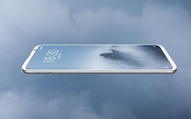 شركة meizu تعلن عن الهاتفين ميزو 16 وميزو 16 بلس