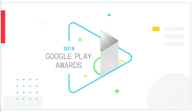 افضل تطبيقات والعاب الاندرويد 2018 المرشحة لجوائز سوق بلاي