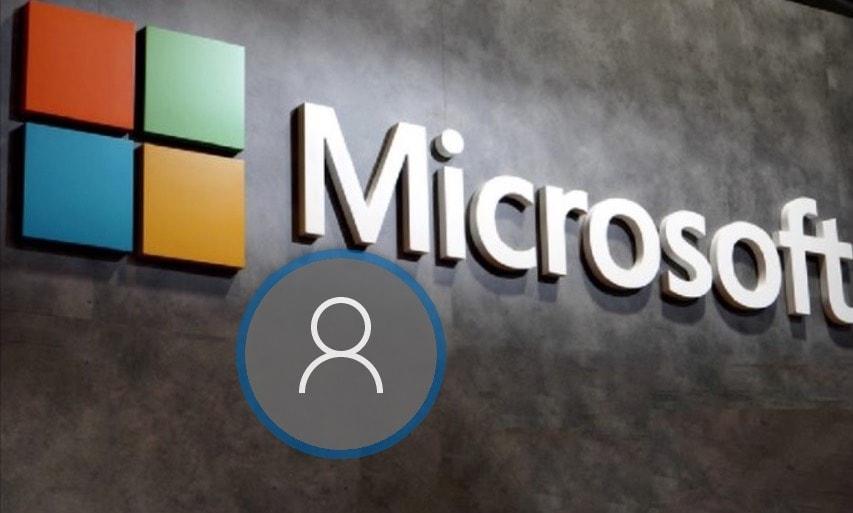 طريقة عمل حساب مايكروسوفت جديد بالصور [ويندوز 10]