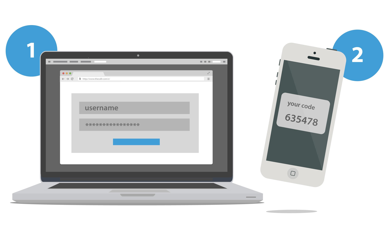 طريقة حماية بريد gmail بتفعيل التحقق بخطوتين two step verification gmail turn on