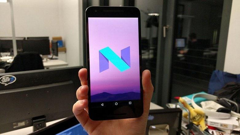 """أندرويد أن """" Android N """" المميزات، وموعد توفره"""