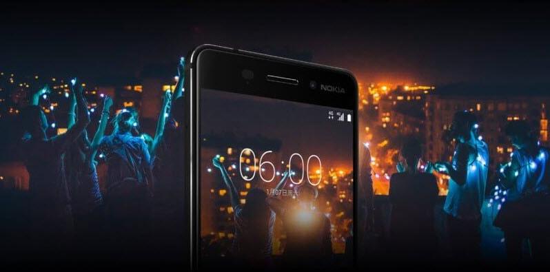 "تسريب مواصفات هاتف نوكيا 3 "" Nokia 3 "" كاميرا خلفية 13MP"