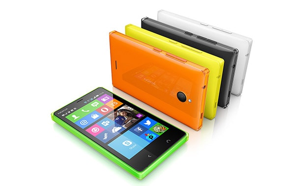 هاتف x2 بنظام الاندرويد يجلب معالج Snapdragon 200