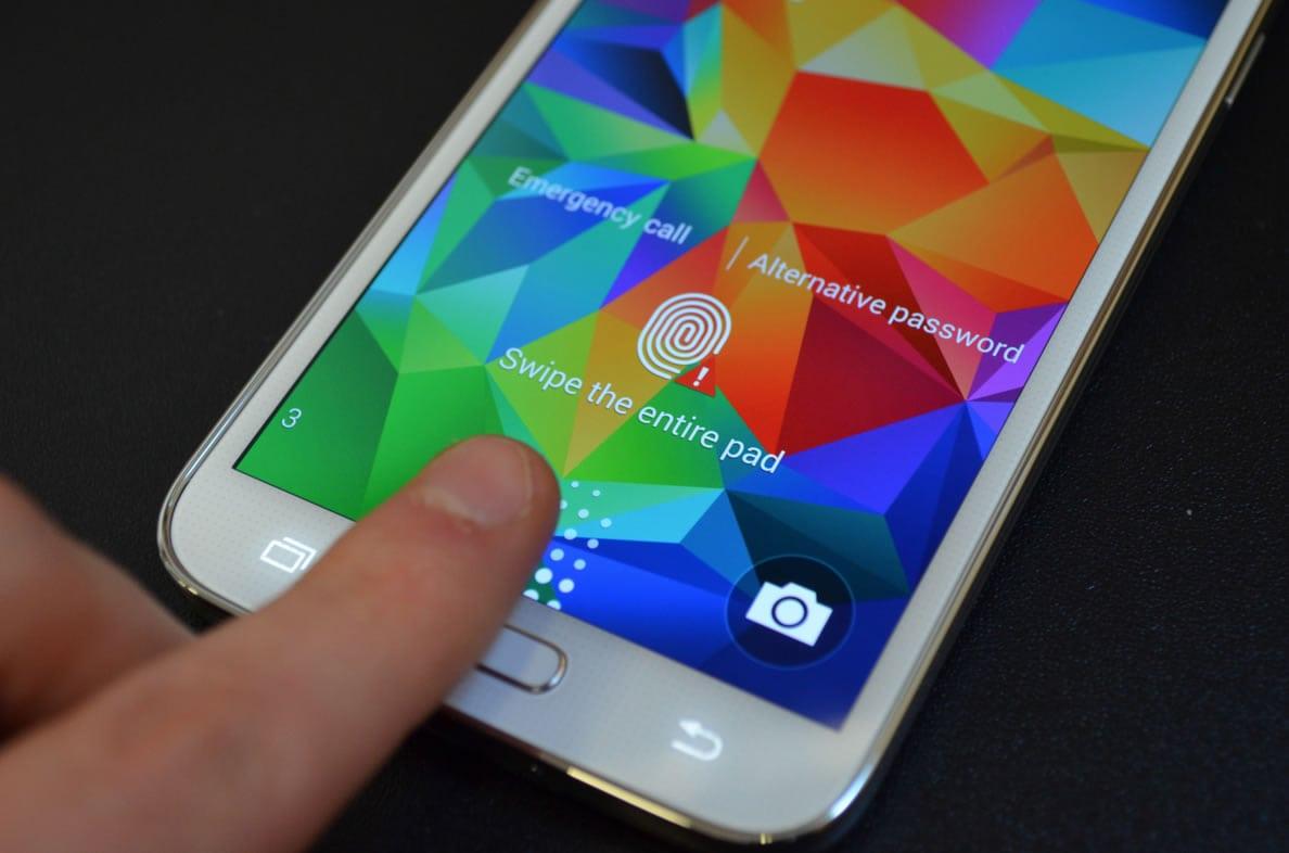 كيف تجعل هاتفك يعمل بالبصمة ؟