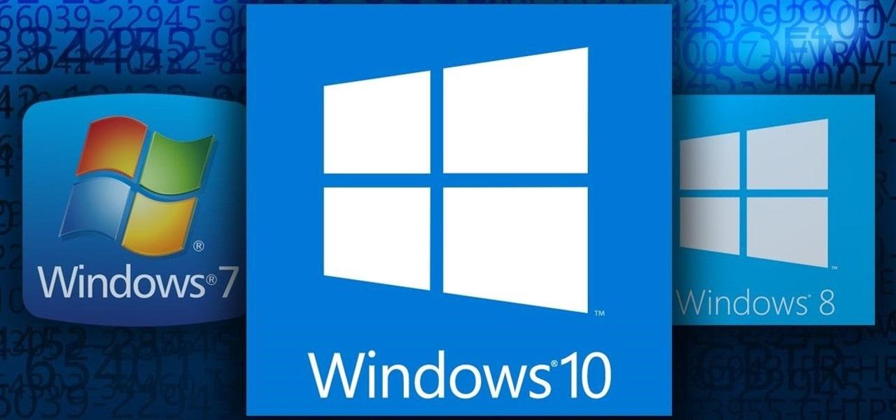 ترقية ويندوز 7 الى 10 مجانا من مايكروسوفت
