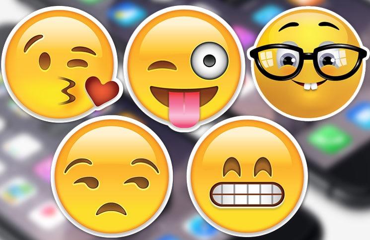 طريقة اضافة لوحة مفاتيح emoji فى الايفون بالصور