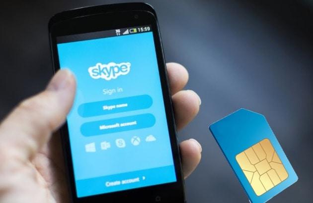 كيفية الحفاظ على باقة الانترنت مع إستخدام Skype للآيفون والآيباد