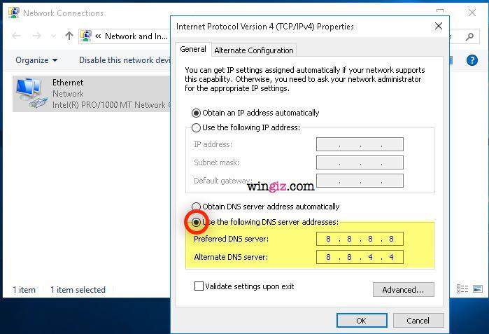 كيفية تغيير الاي بي ويندوز 7 بالصور بدون برامج CHANGE IP ADDRESS WINDOWS 7  طريقة تغيير الاي بي ويندوز 7 ؟ بمجرد الاتصال بالانترنت يتم تعين IP لجهاز ...