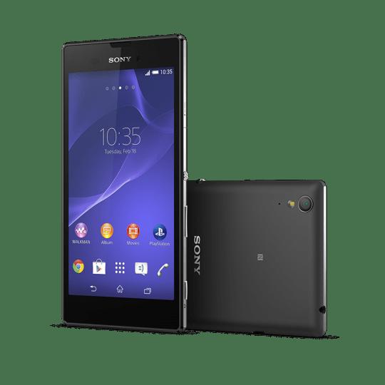 سونى اركسون xperia t3 انحف هاتف فى العالم