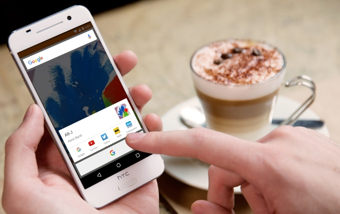 الاعلان الرسمى عن هاتف HTC One A9 {مواصفات، سعر, صور}