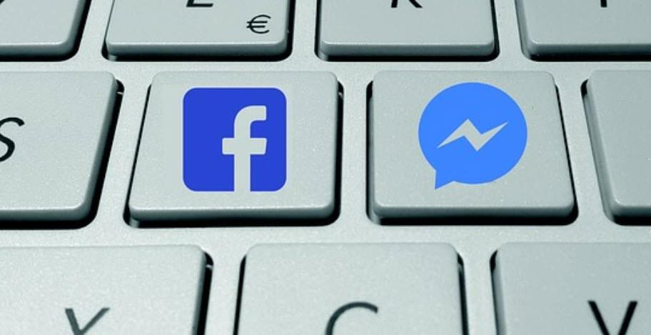 كيفية ارسال رسالة لنفسك في الفيس بوك