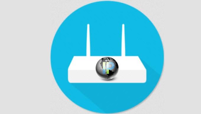 كيفية معرفه ip الراوتر عن طريق الموبايل [الاندرويد]