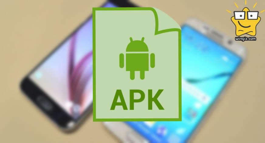 تحميل تطبيقات اندرويد بصيغة apk