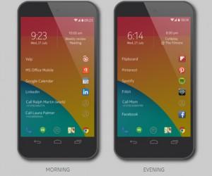 نوكيا تطلق واجهة Nokia Z Launcher على الهواتف بنظام الاندرويد