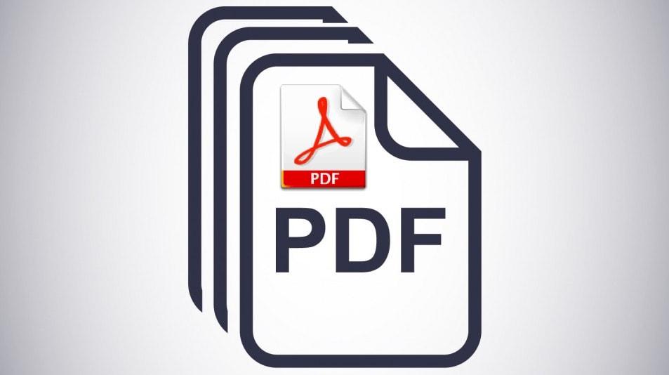 جمع ملفات pdf في ملف واحد اون لاين