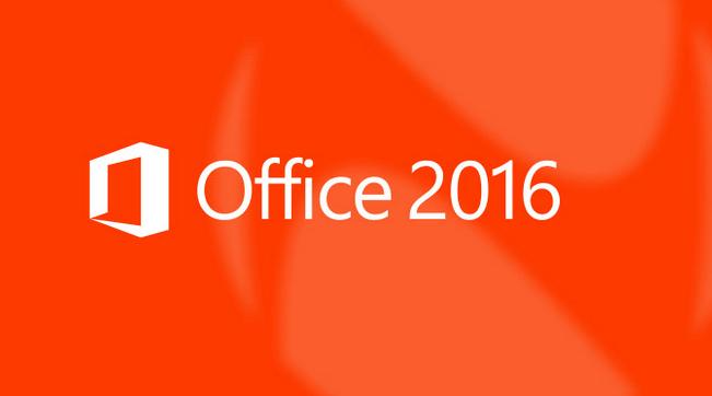 اوفيس 2016 : النسخة التجريبية من Office 2016 متوفرة الان للتحميل
