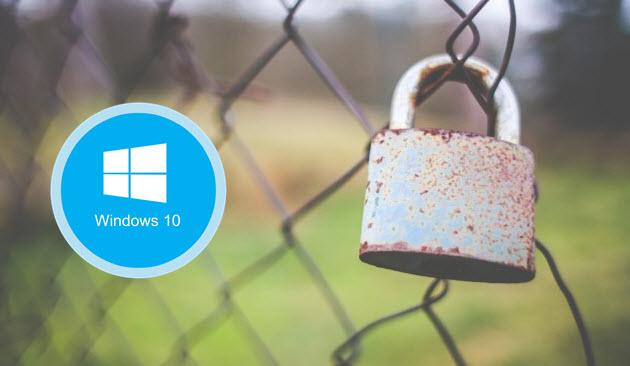كيفية تغيير مهلة قفل الشاشة في ويندوز 10