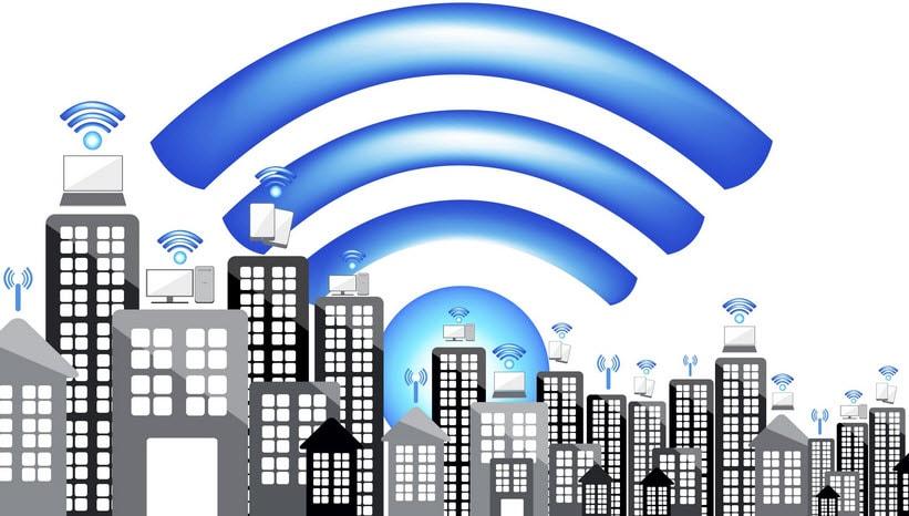 حل مشكلة wireless network connection ليس لديه تكوين ip صحيح فى ويندوز 10/8/7