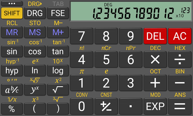 افضل تطبيق الة حاسبة للاندرويد