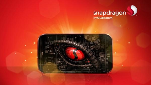 ما هو معالج سناب دراجون Snapdragon 805