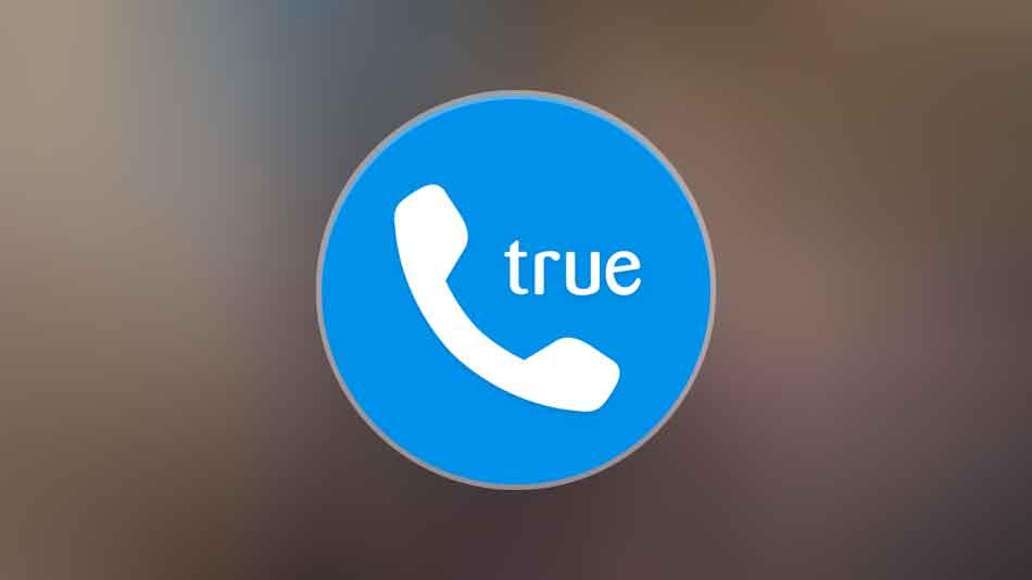 تطبيق معرفة اسم المتصل