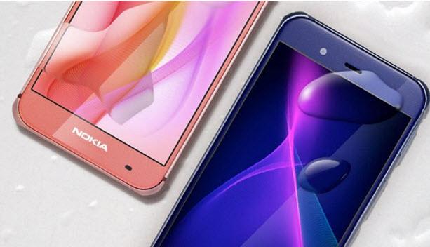 تسريب مواصفات هاتف Nokia P1 مع شاشة أموليد ومقاومة الماء