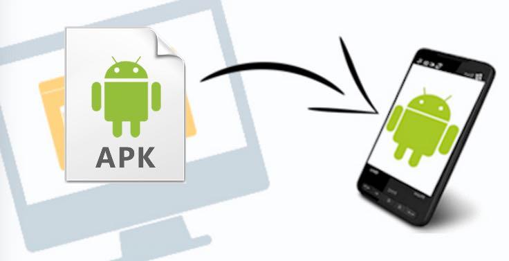 شرح تثبيت التطبيقات للاندرويد من الكمبيوتر APK