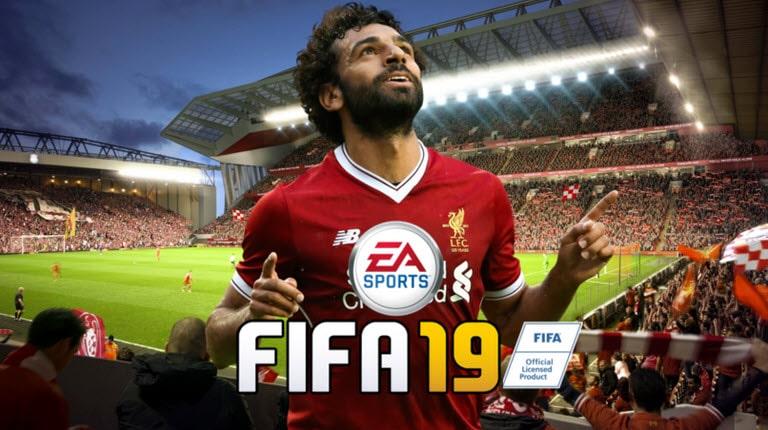"""الحد الادني لتشغيل فيفا 19 """"FIFA 19"""""""