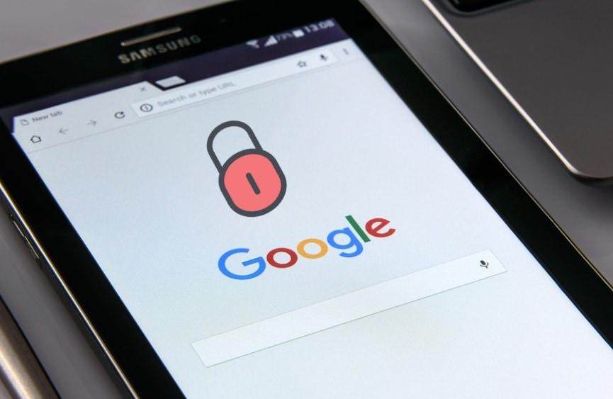 تغيير الرقم السري للايميل gmail من الجوال واللاب توب مع رابط مباشر