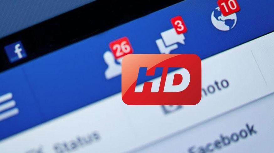 مشاركة الصور على الفيس بوك بنفس الجودة HD للأندرويد والآيفون