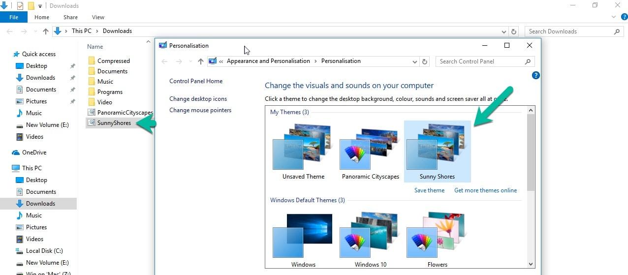 تحميل الويندوز من موقع مايكروسوفت