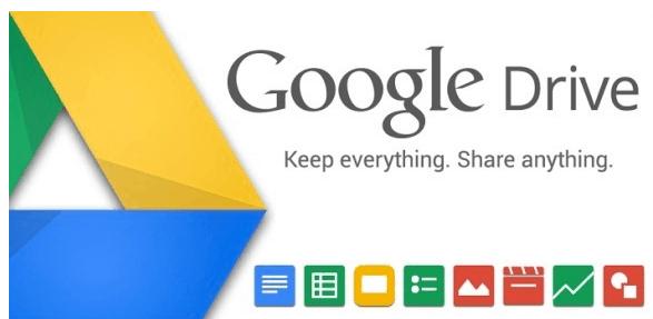 قوالب جوجل درايف للسيرة الذاتية والفواتير والكروت شخصية