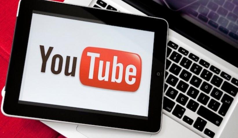 شرح كيفية حظر قناة على اليوتيوب