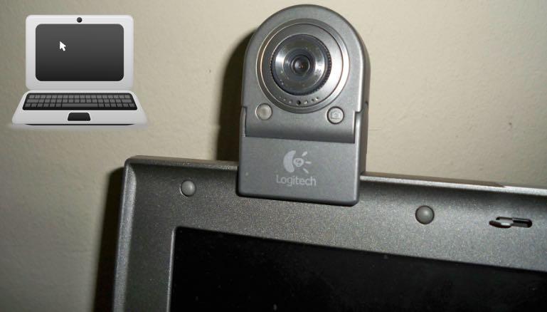 شرح تسجيل فيديو بكاميرا اللاب توب والتصوير بإستخدام VLC