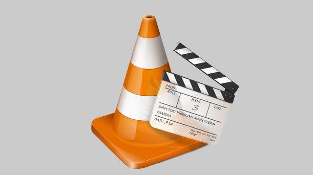 تعلم طريقة تحويل وقص وتغير حجم الفيديو باستخدام برنامج VLC media player
