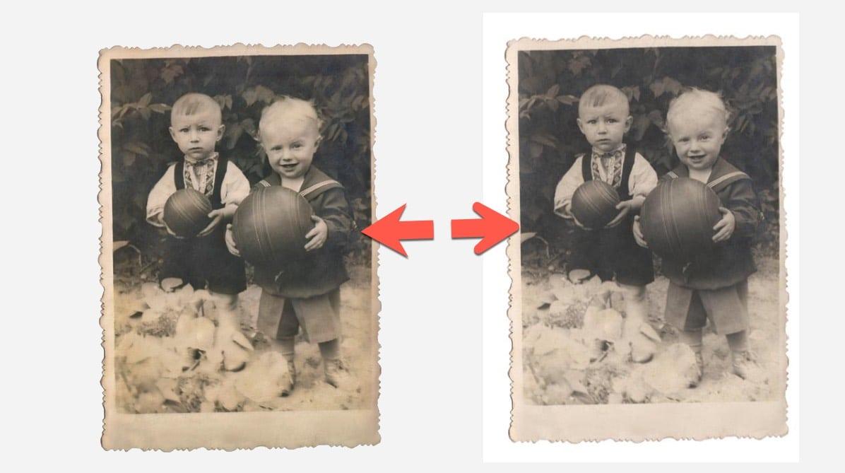 تحسين جودة الصور اون لاين للكمبيوتر للاندرويد للايفون