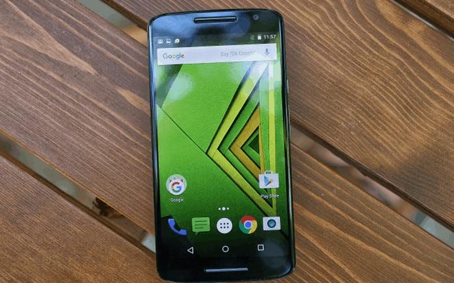 مزايا وعيوب Moto X Play كاميرا 21MP، شاشة 5.5 انش