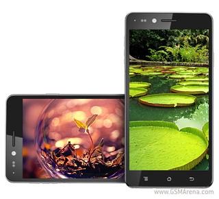 هاتف Play 6X-1000 بمعالج سداسى النواة وهاتف Q500s IPS رباعى النواة