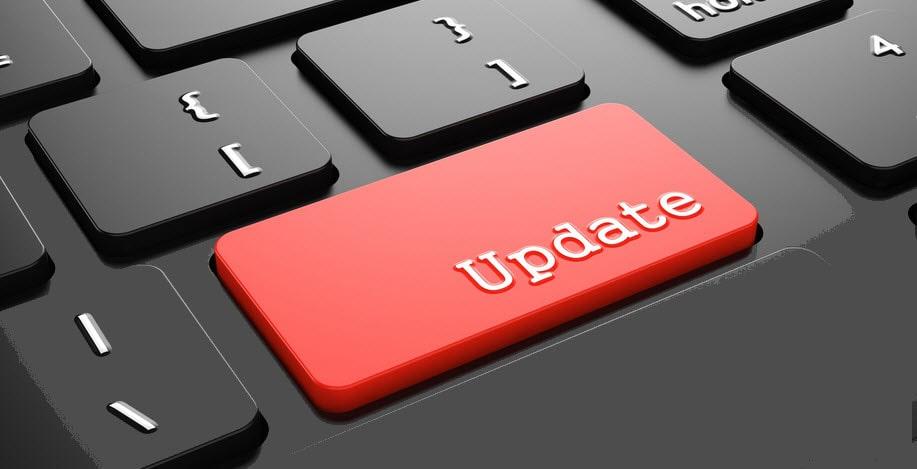 تحديد سرعة تحميل التحديثات فى ويندوز 10 بدون برامج