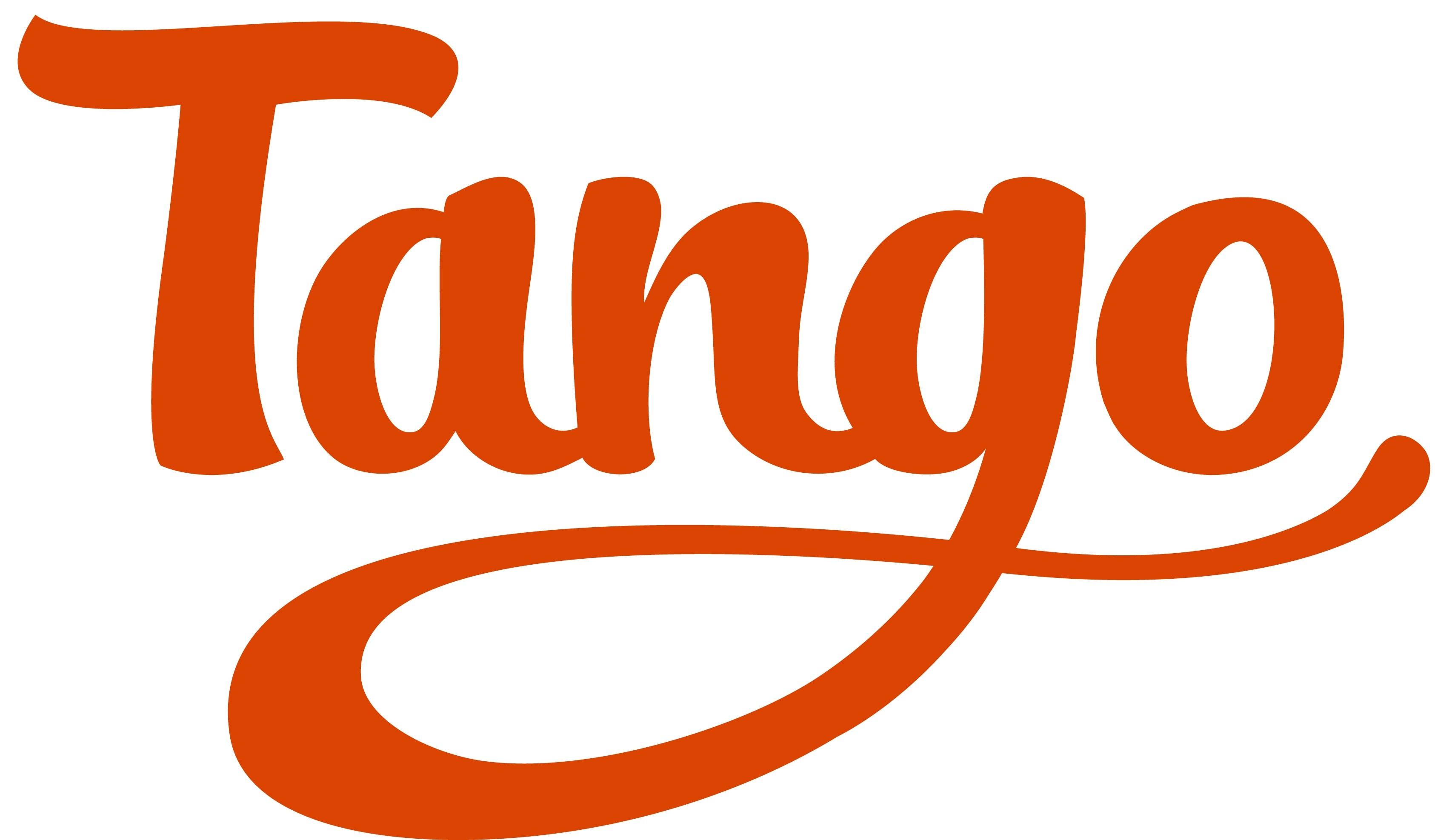 كيفية التسجيل في برنامج التانغو بالصور how to tango sign up free