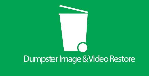 تطبيق لاستعادة الملفات المحذوفة للاندرويد ( التطبيقات - الصور - الفيديو - الصوتيات )